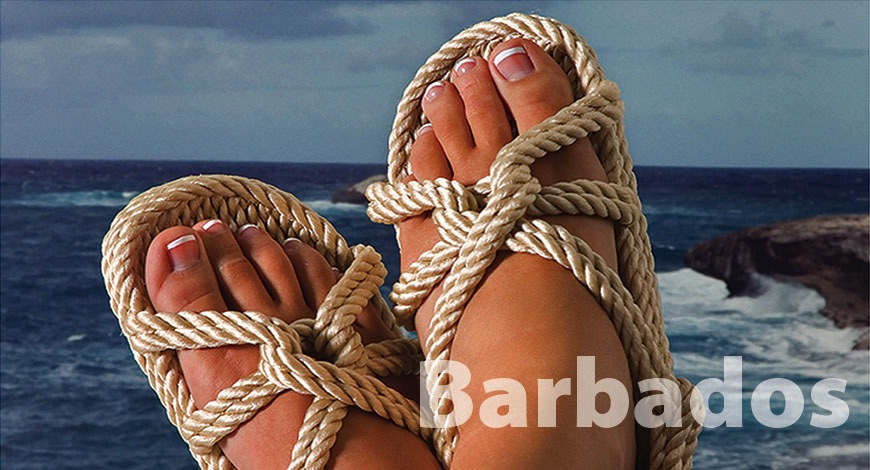 3a06a738c9d5 Official Gurkee s® Rope Sandals Web Site - Made ...